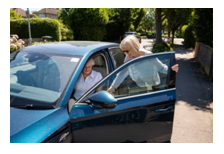 Community Car Schemes – May Update – Care Network Cambridgeshire