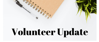 Volunteer Update – May 2019 – Care Network Cambridgeshire